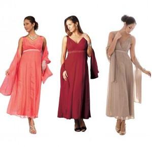 grote maten jurk 2