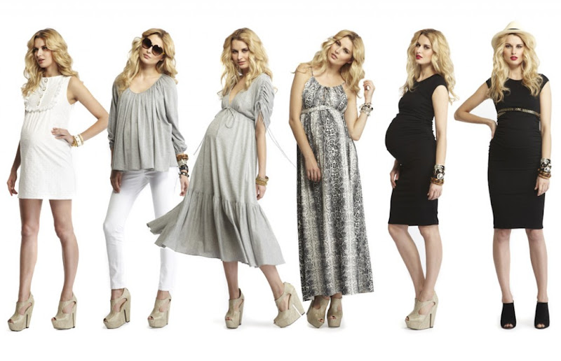 Zwangerschapskleding Tips.Positiekleding Grote Maten Grote Mode Nl